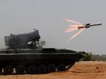 Nag missile