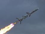 Neptun anti-ship missile