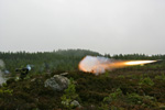NLAW missile