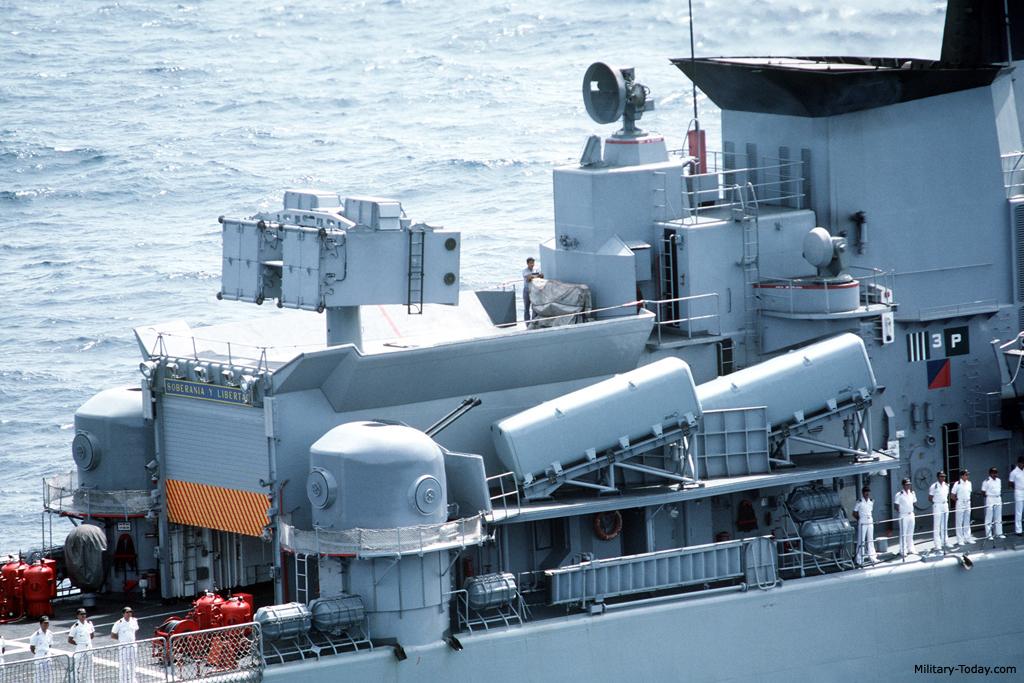 OTOMAT missile