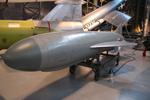 P-15 Termit (SS-N-2 Styx) missile