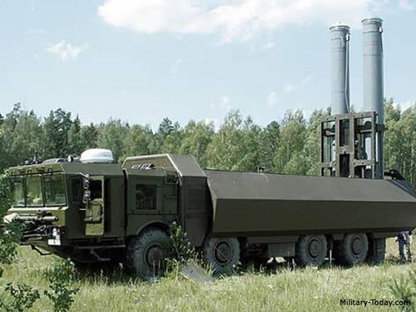 P-800 Oniks (Yakhont) missile