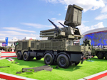Pantsyr-SM air defense system