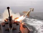 Penguin missile