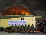 Qadr (Ghadr) missile