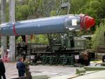 R-29RMU2.1 Layner nuclear missile