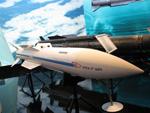 R-37M (RVV-BD) missile