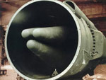 RSD-10 Pioner missile