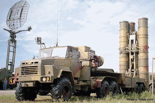 S-300PMU