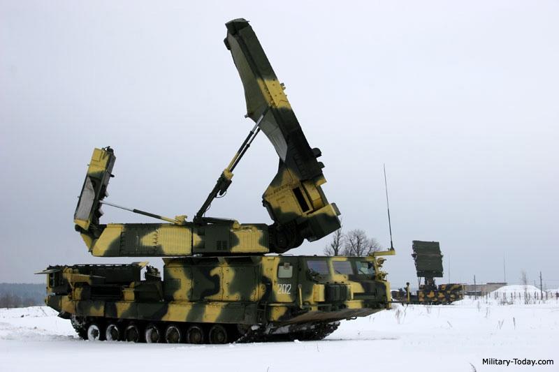 منظومة الدفاع الجوي S-300VM S300v_l12