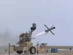 Spike NLOS missile