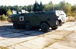 Tochka (SS-21 Scarab)
