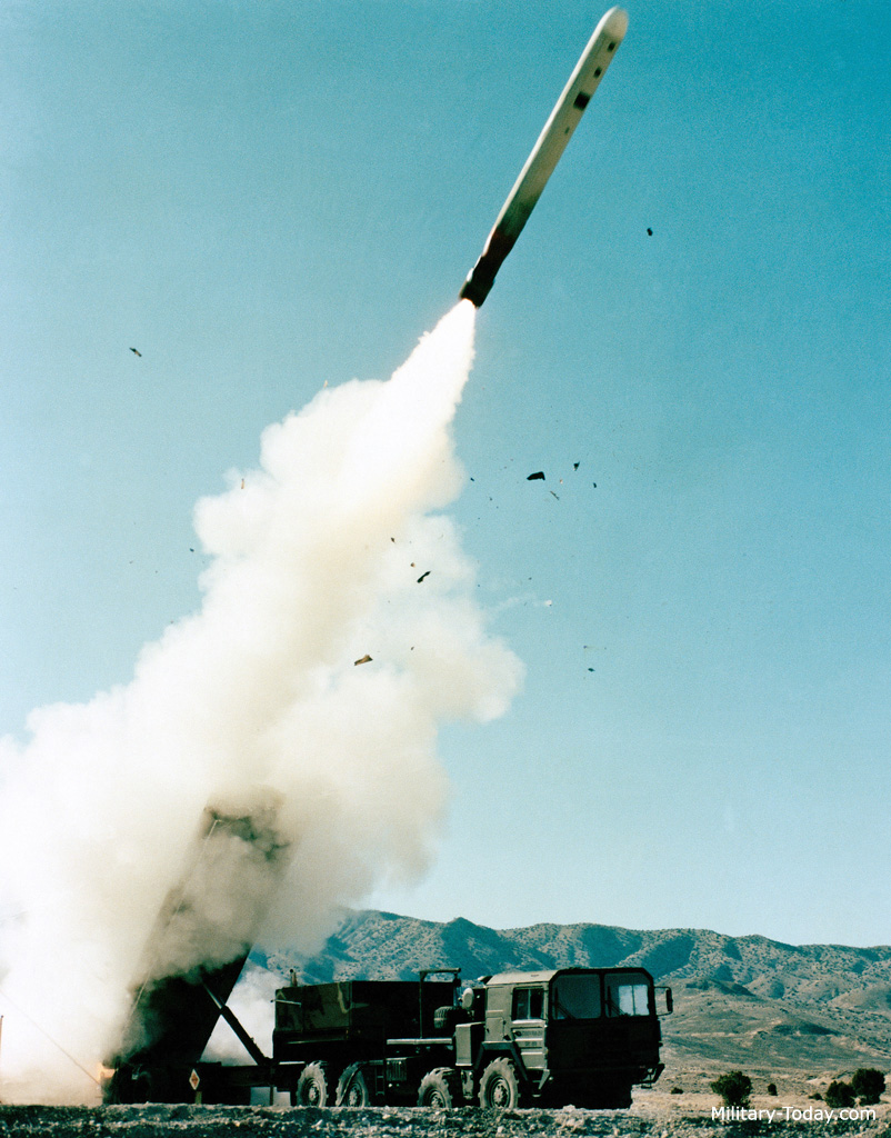 Tomahawk missile