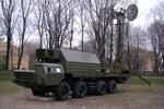 Topol (SS-25 Sickle)