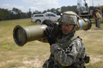 TOW 2 anti-tank missile