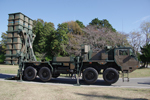 Type 03 air defense system