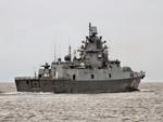 Admiral Gorshkov class