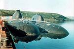 Alfa class submarine