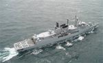 Almirante Brown class