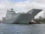 Canberra class