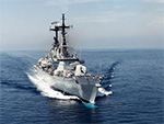 De la Penne class destroyer