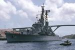 Almirante Grau | De Zeven Provincien class