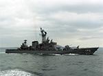 Hatakaze class destroyer