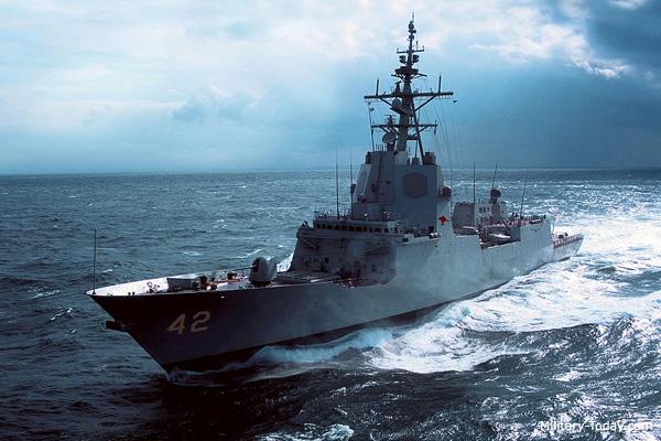 Hobart class