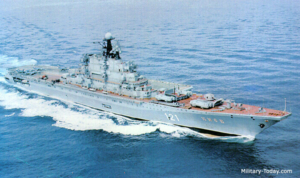 Kiev class