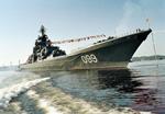 Kirov class