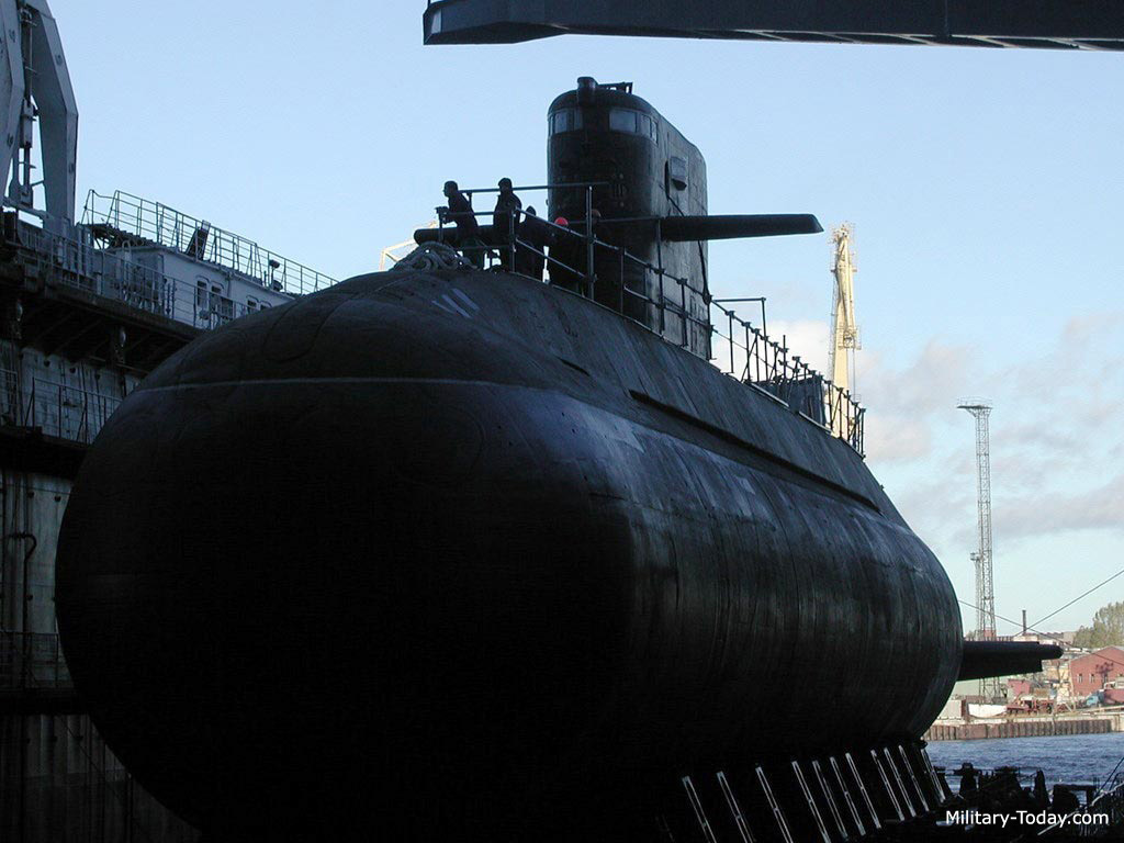 Opinions on lada class submarineWhat do you think of lada class submarine?