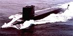 L'Inflexible class submarine