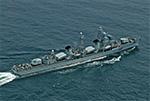 Luda class destroyer