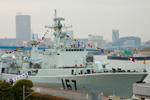 Type 051B class (Luhai class)