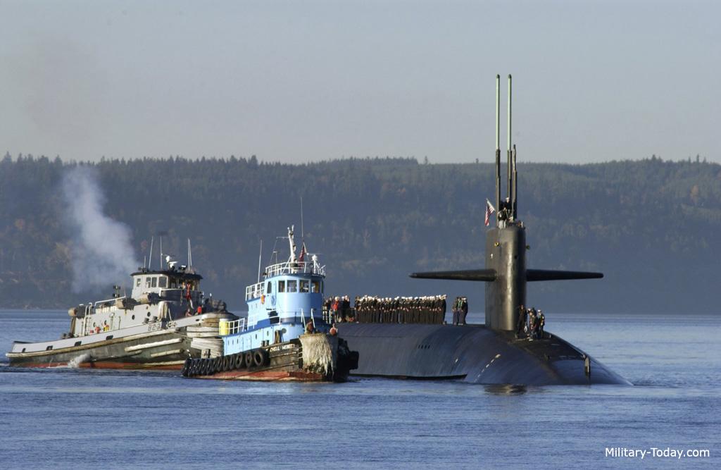 オハイオ級原子力潜水艦の画像 p1_25