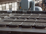 Sachsen class missiles