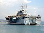 San Giorgio class LPD