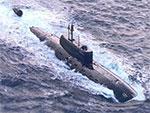 Sierra II class submarine