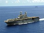 Tarawa class ship