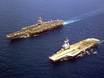 Best Aircraft Carrier in the World