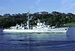 Tourville class destroyer