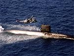 Trafalgar class submarine