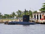 Tupi class submarine
