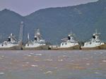 Type 054A class (Jiangkai II class)
