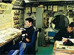 Typhoon class submarine