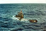 U-206 class submarine