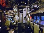 U-214 class submarine