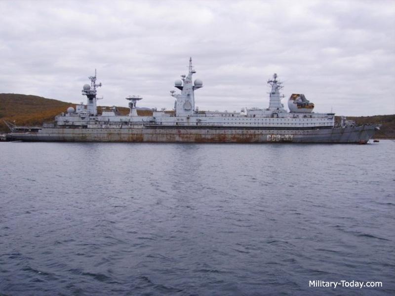 Ural (SSV-33)