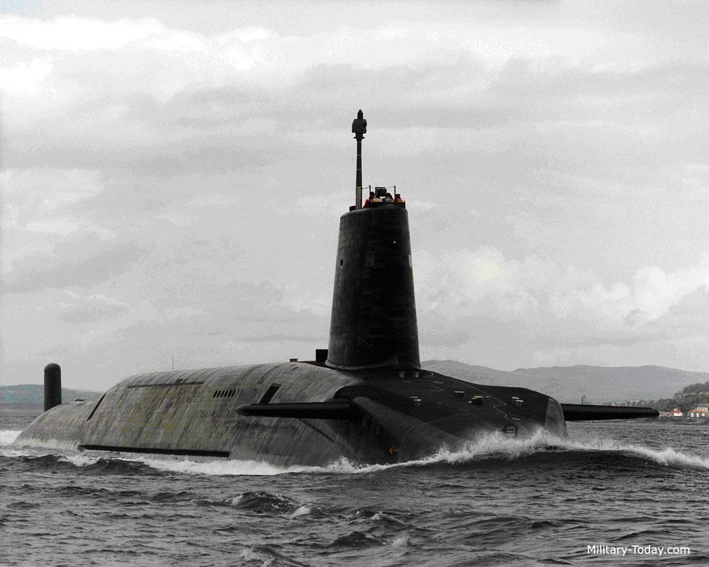 Mejores Submarinos del Mundo