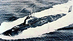 Victor I class submarine